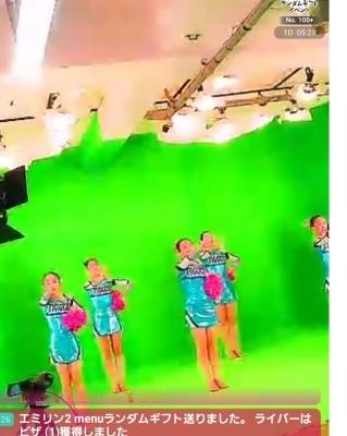 「カギかけロックの唄」ミュージックビデオ撮影が完了ゲリラも!_b0183113_07024105.jpg