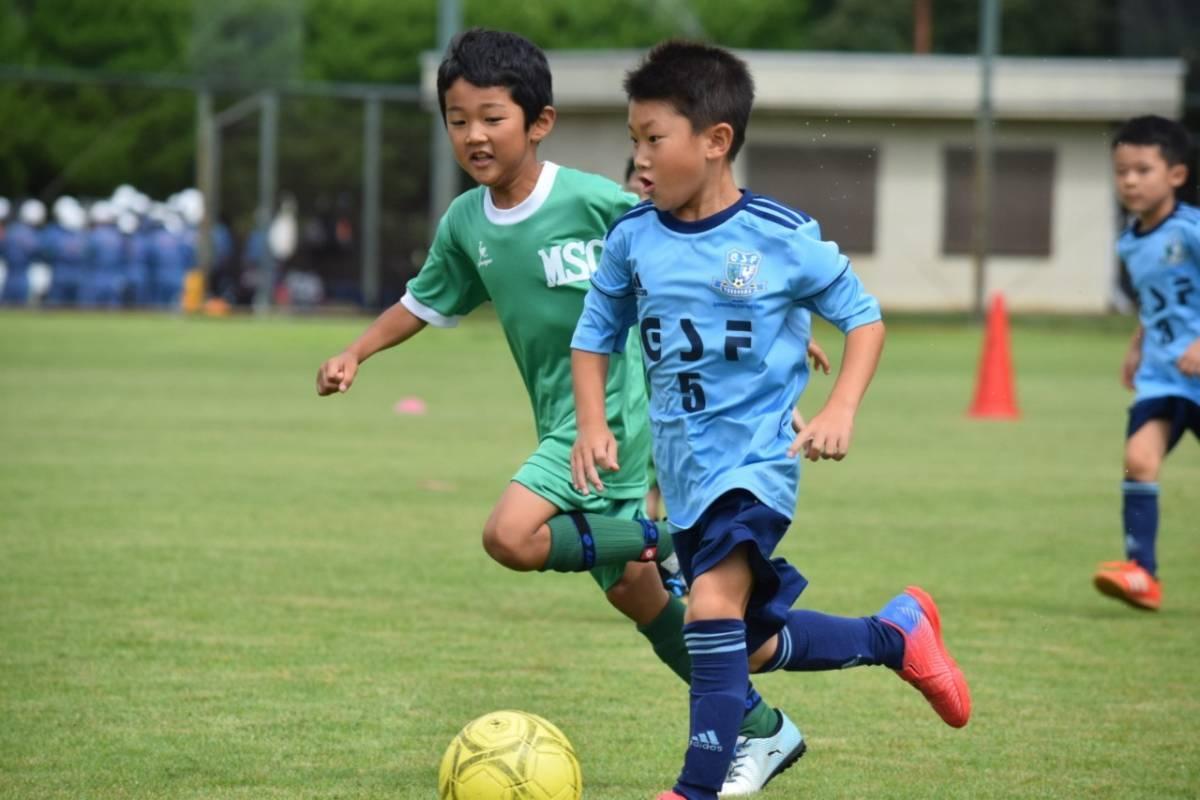 SLクラス 練習試合 (FC本郷、六浦少年)_a0109316_12415512.jpg