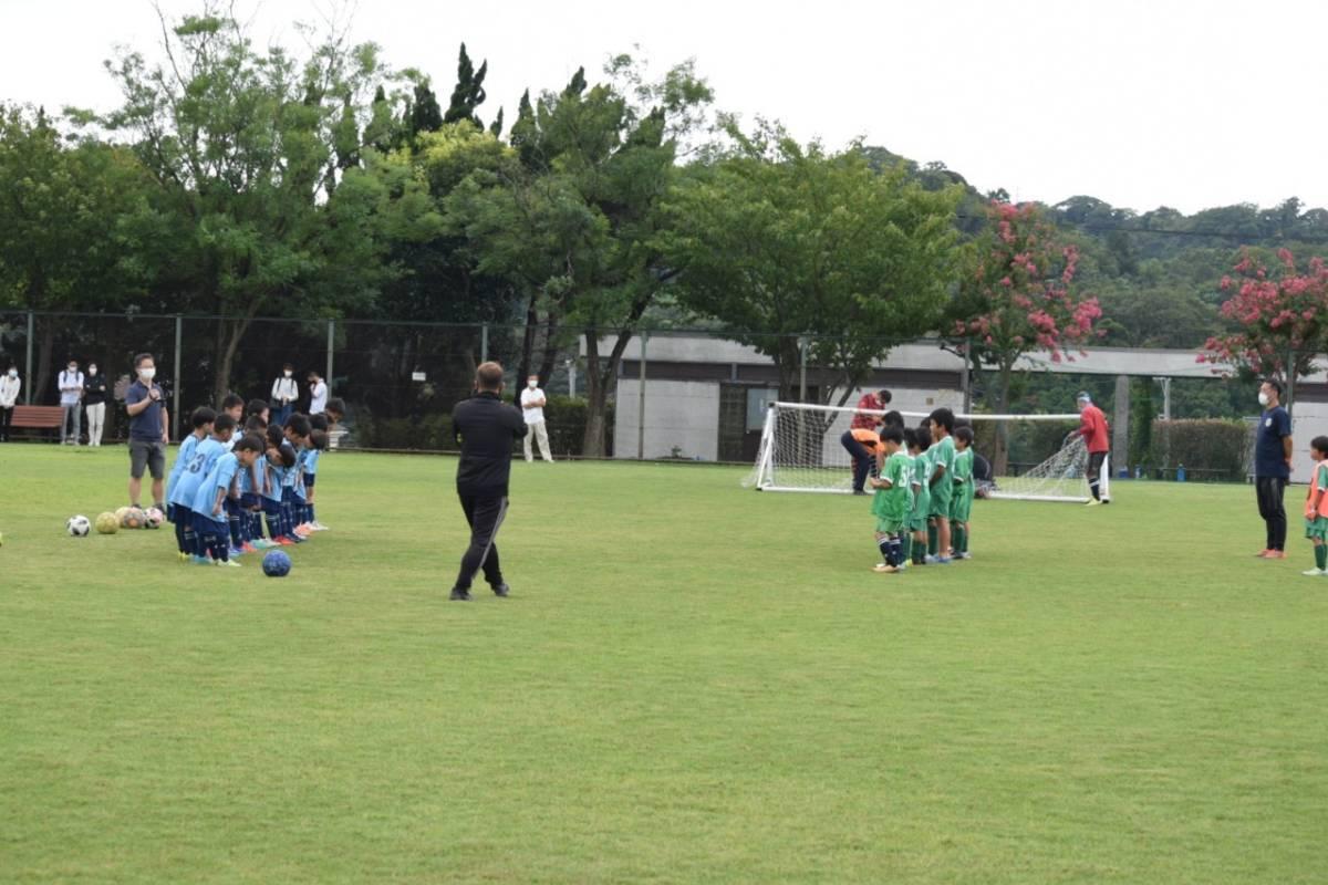 SLクラス 練習試合 (FC本郷、六浦少年)_a0109316_12421934.jpg