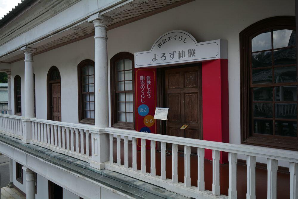 コロナ禍の夏 三重県庁舎_e0373930_19475857.jpg