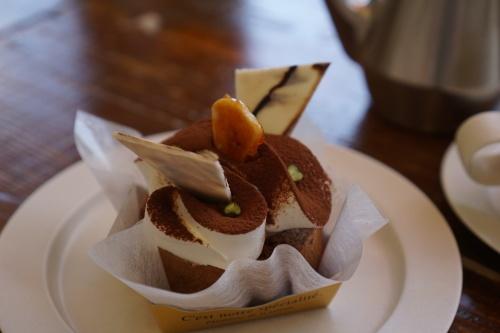 チョコバナナのケーキ_b0404680_11171703.jpeg