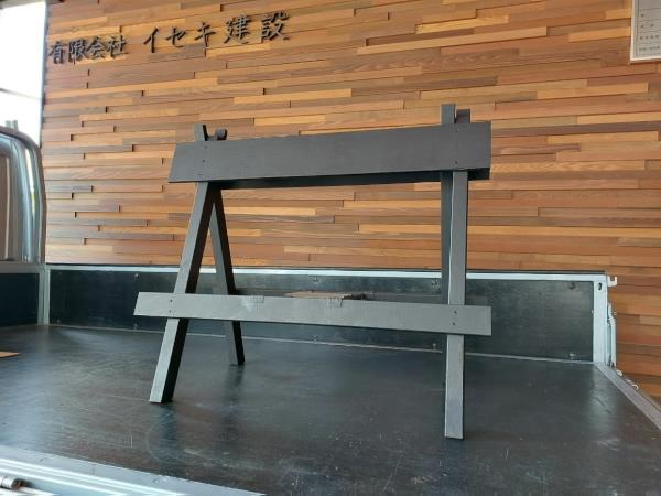 木製バリケードカスタム_c0184295_14185163.jpg