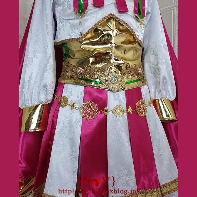 ウマ娘  テイエムオペラオー T.M. Opera O_b0273504_23575451.jpg