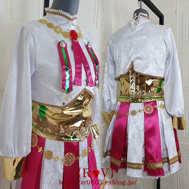 ウマ娘  テイエムオペラオー T.M. Opera O_b0273504_23575541.jpg
