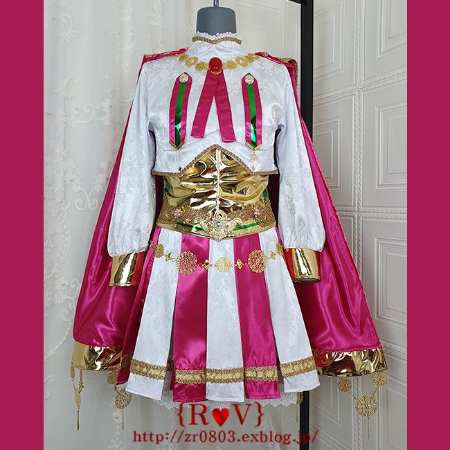 ウマ娘  テイエムオペラオー T.M. Opera O_b0273504_23575658.jpg