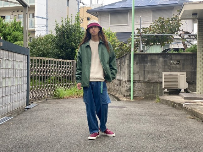 "\""21AW\""<<RELAXFIT>>Style~KODAI~_c0167336_21441144.jpg"