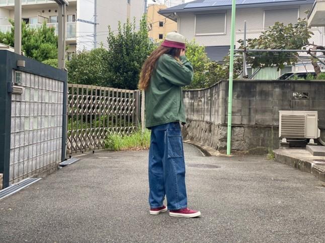 "\""21AW\""<<RELAXFIT>>Style~KODAI~_c0167336_21445320.jpg"