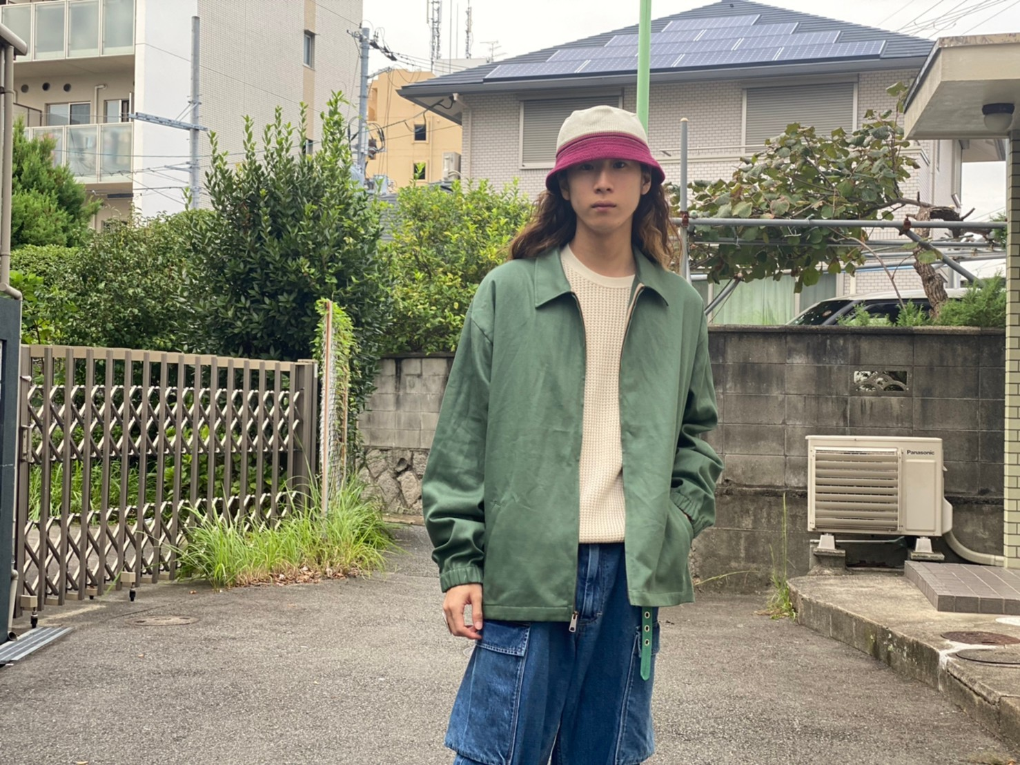 "\""21AW\""<<RELAXFIT>>Style~KODAI~_c0167336_21454331.jpg"