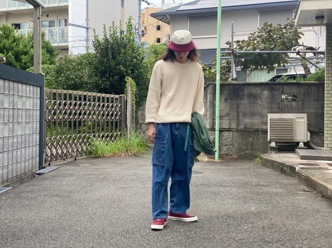 "\""21AW\""<<RELAXFIT>>Style~KODAI~_c0167336_21483099.jpg"