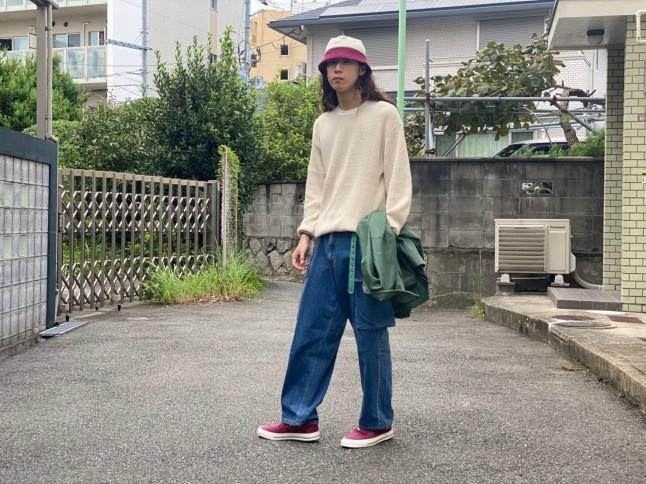 "\""21AW\""<<RELAXFIT>>Style~KODAI~_c0167336_21484602.jpg"