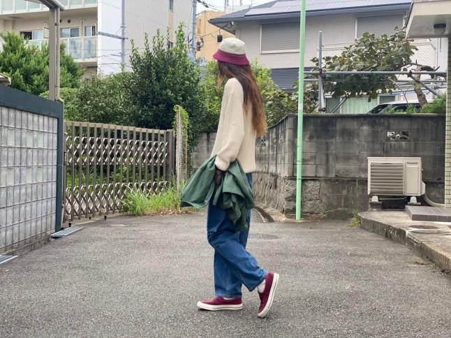 "\""21AW\""<<RELAXFIT>>Style~KODAI~_c0167336_21490000.jpg"