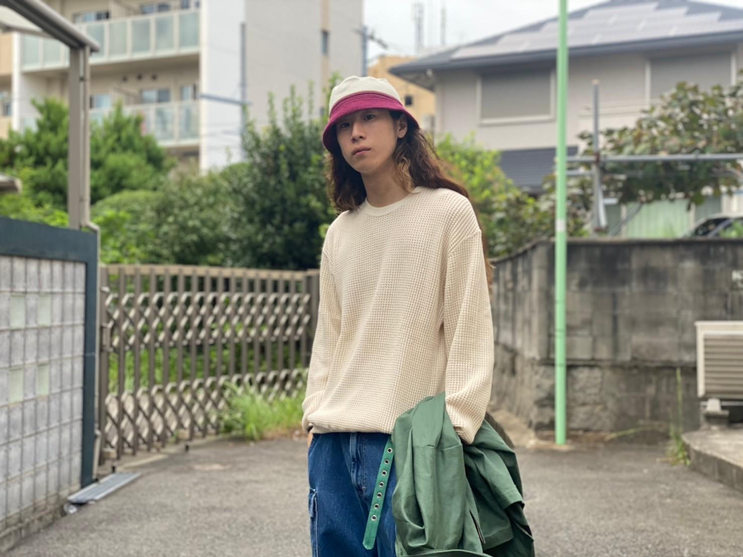 "\""21AW\""<<RELAXFIT>>Style~KODAI~_c0167336_21493909.jpg"