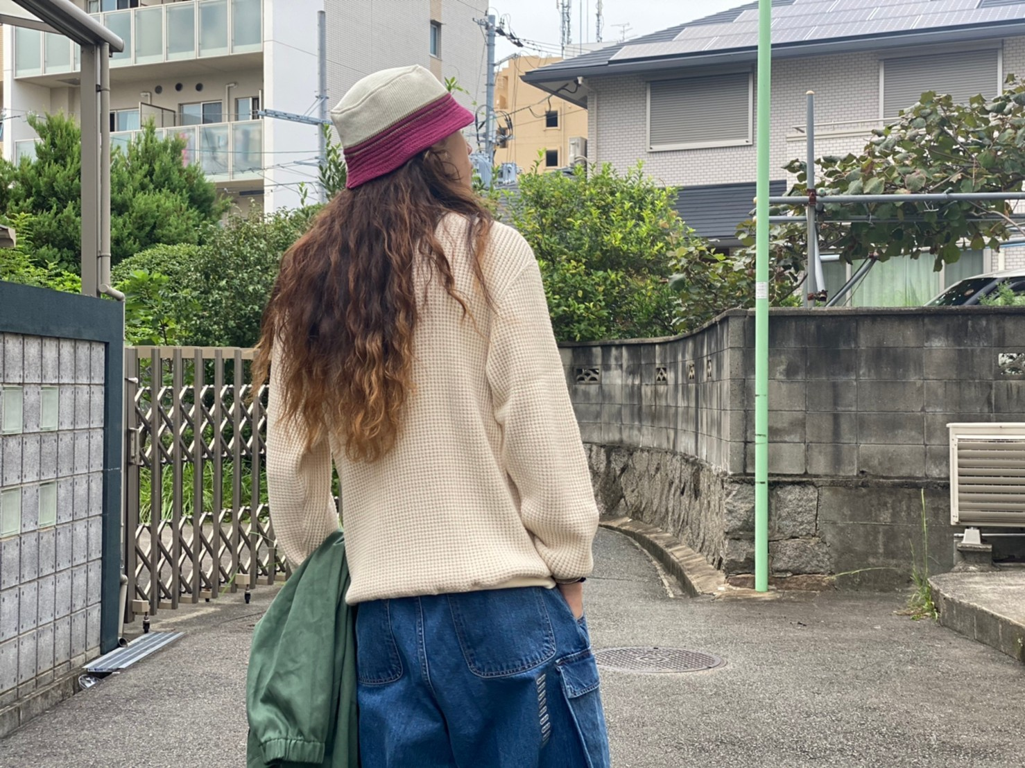 "\""21AW\""<<RELAXFIT>>Style~KODAI~_c0167336_21502047.jpg"