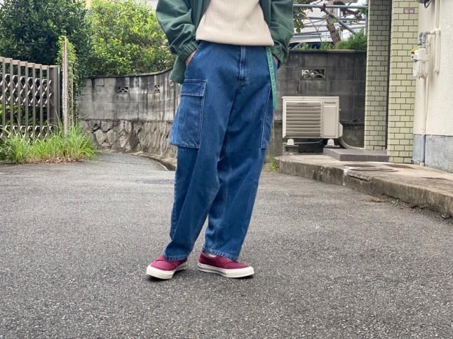 "\""21AW\""<<RELAXFIT>>Style~KODAI~_c0167336_21505271.jpg"