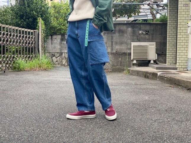 "\""21AW\""<<RELAXFIT>>Style~KODAI~_c0167336_21510773.jpg"