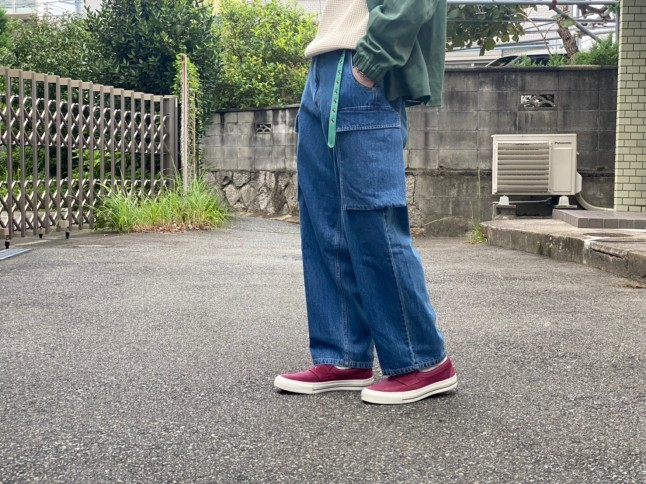 "\""21AW\""<<RELAXFIT>>Style~KODAI~_c0167336_21512635.jpg"