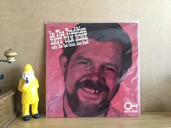 In The Tradition / DAVE VAN RONK with The Red Onion Jazz Band_e0230141_23370061.jpeg