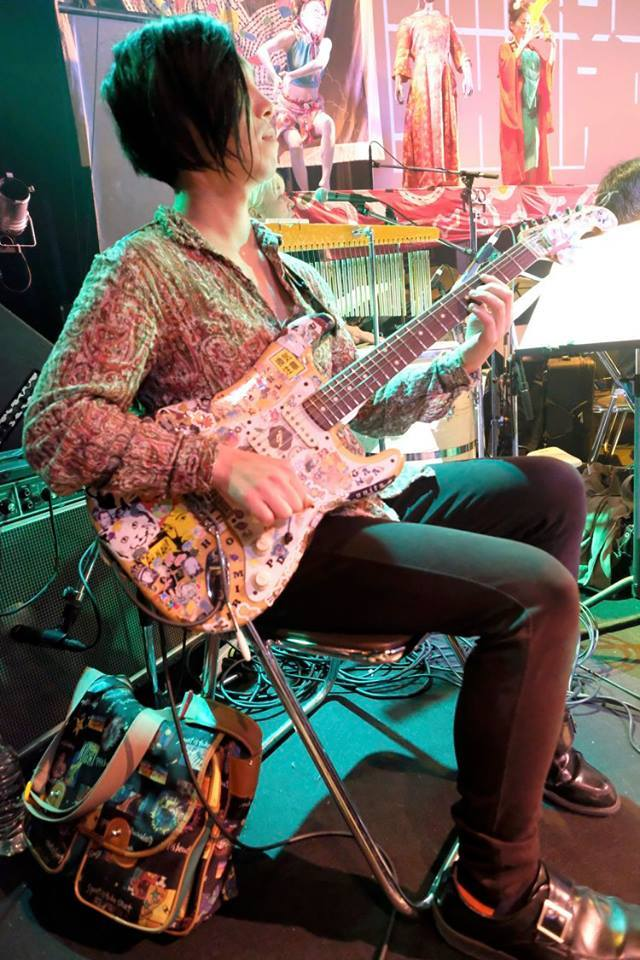 超ぶっ飛んでるアルトサックス奏者 立花秀輝さんとDUOで演奏します! at 東中野 セロニアス_e0204744_23290786.jpg