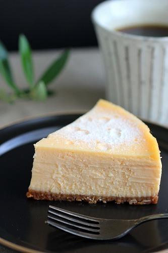 ぐるりと。のチーズケーキ_d0110193_15105525.jpg