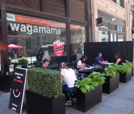 NYの街角で見かけたユニークな日本語の名前の飲食店_b0007805_23474393.jpg