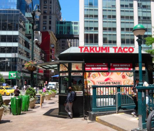 NYの街角で見かけたユニークな日本語の名前の飲食店_b0007805_23475381.jpg