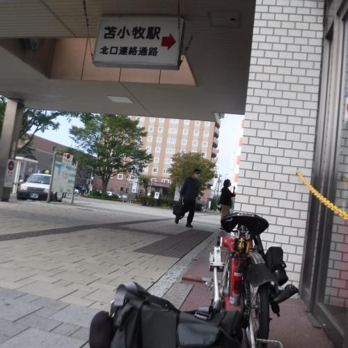 ヒトカラ奮闘記_c0292312_20105435.jpg