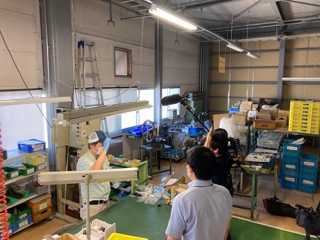 NHKさんの撮影_b0103620_11530967.jpg
