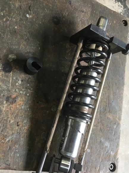 SR400 納車整備完了_a0139843_20523016.jpg