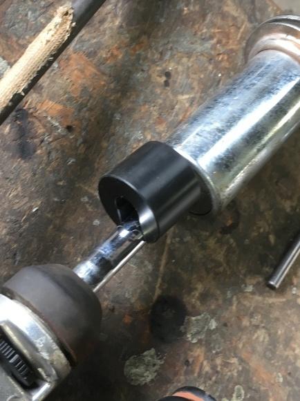 SR400 納車整備完了_a0139843_20563546.jpg