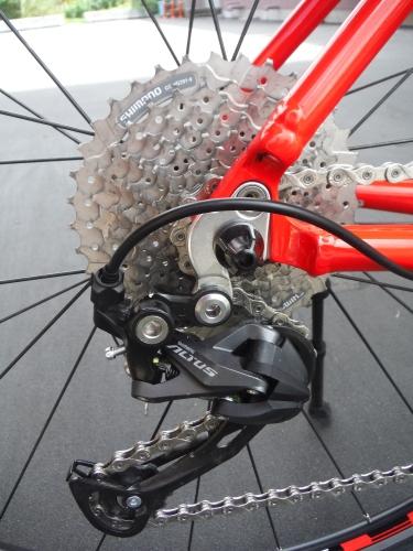 ジュニア用ロードバイク 700C_b0332867_22284217.jpg