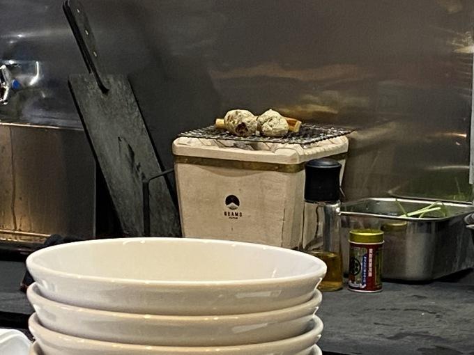 鴨と水 きみの  夏の冷やし 鴨昆布水つけ麺  津市_d0258976_17222406.jpg