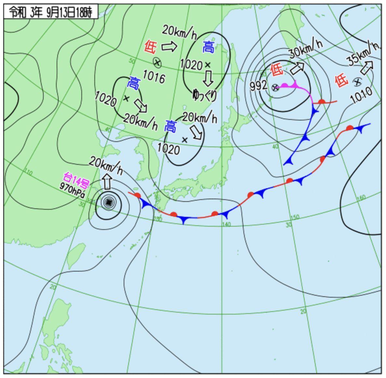 嵐のあとで_c0025115_22075942.jpg