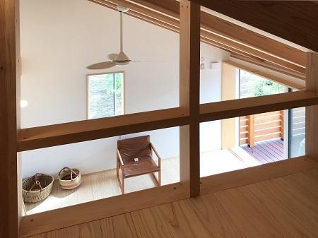 「スカイデッキのある2階リビングの家」完成見学会を開催しました。_a0059217_16365997.jpg