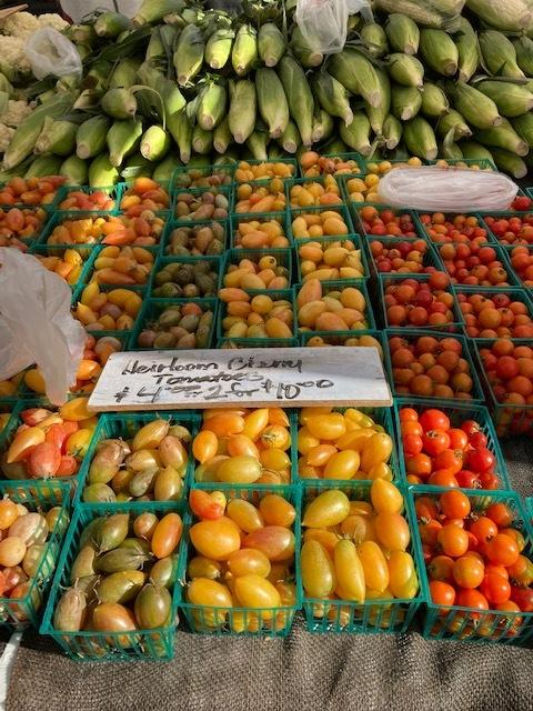 オレンジのファーマーズマーケットに行く_e0350971_13304936.jpg