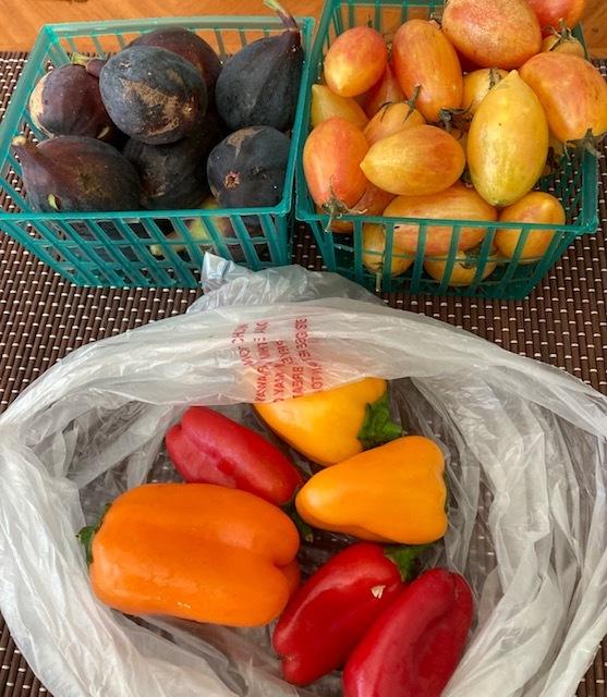 オレンジのファーマーズマーケットに行く_e0350971_13310710.jpg