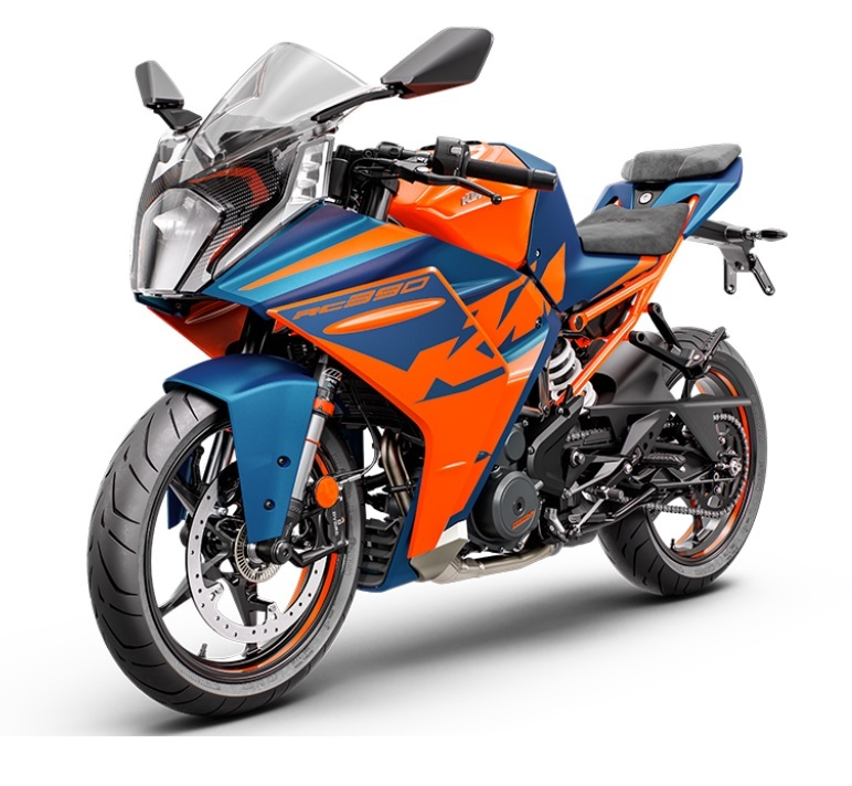 KTM 2022 RC390_b0062687_23490098.jpg