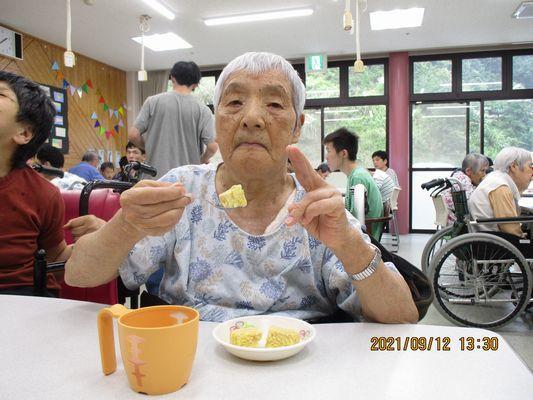 9/12 日曜喫茶_a0154110_13070867.jpg