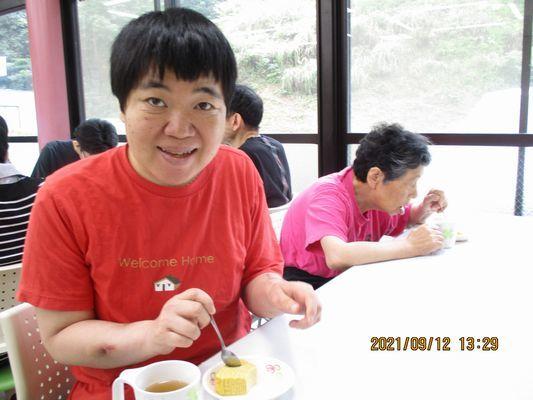 9/12 日曜喫茶_a0154110_13071062.jpg