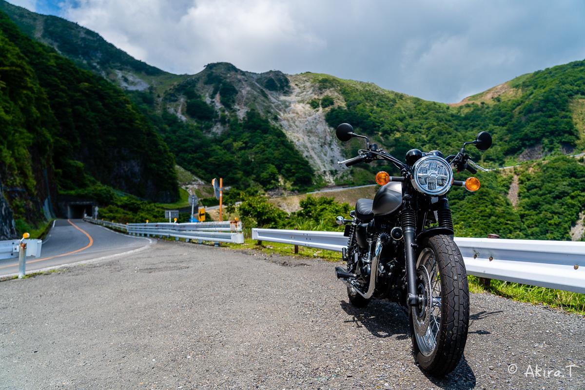 バイクは楽し!! KAWASAKI W800 STREET -24-_f0152550_22081880.jpg