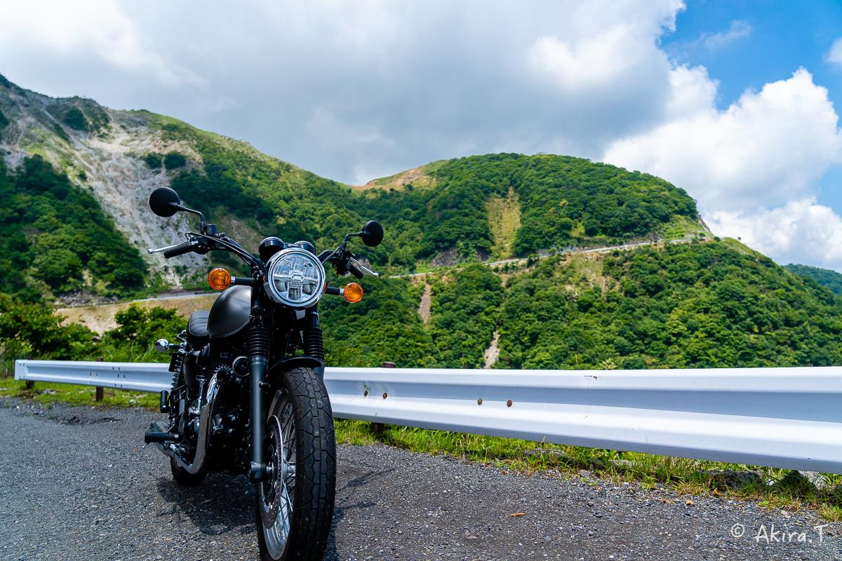 バイクは楽し!! KAWASAKI W800 STREET -24-_f0152550_22082850.jpg
