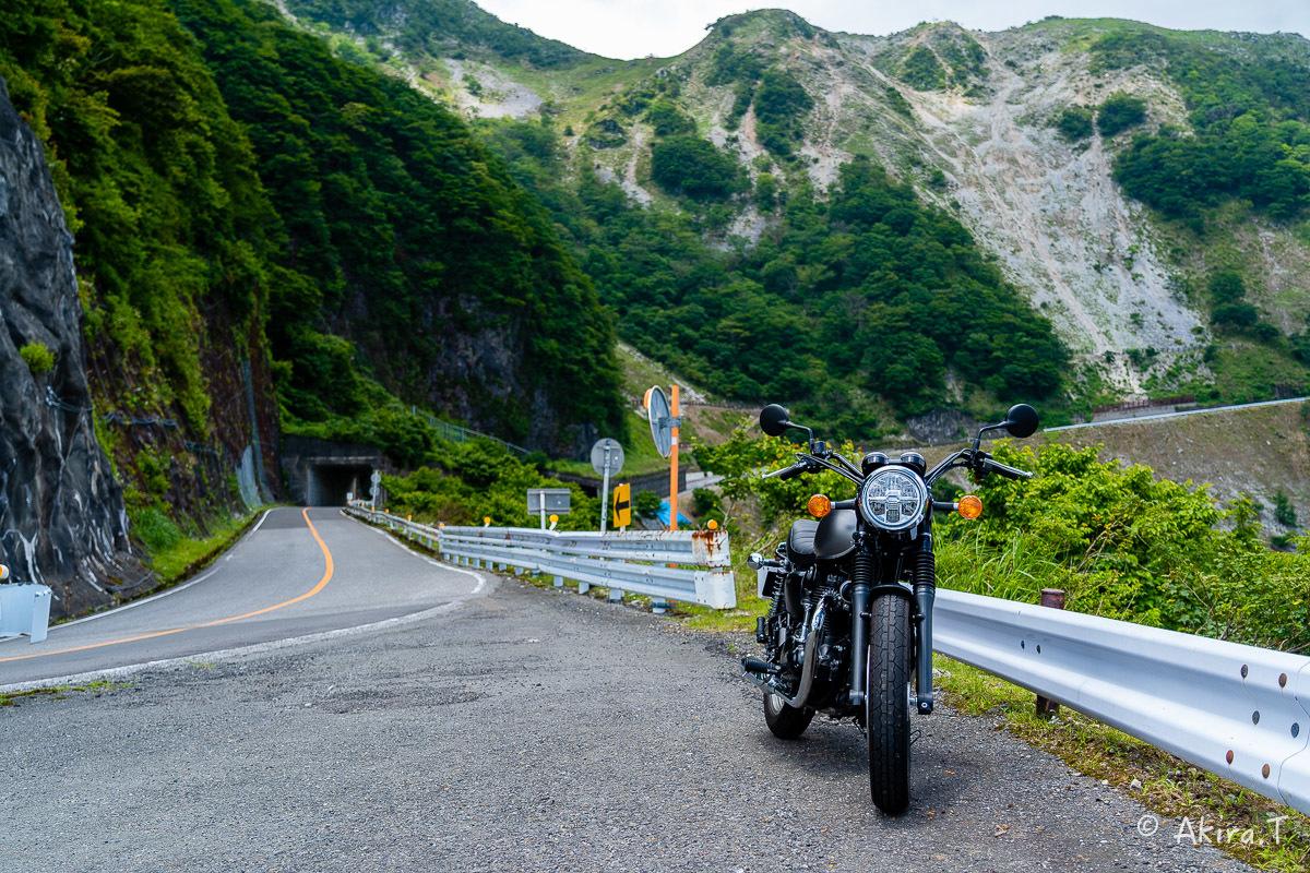 バイクは楽し!! KAWASAKI W800 STREET -24-_f0152550_22083537.jpg