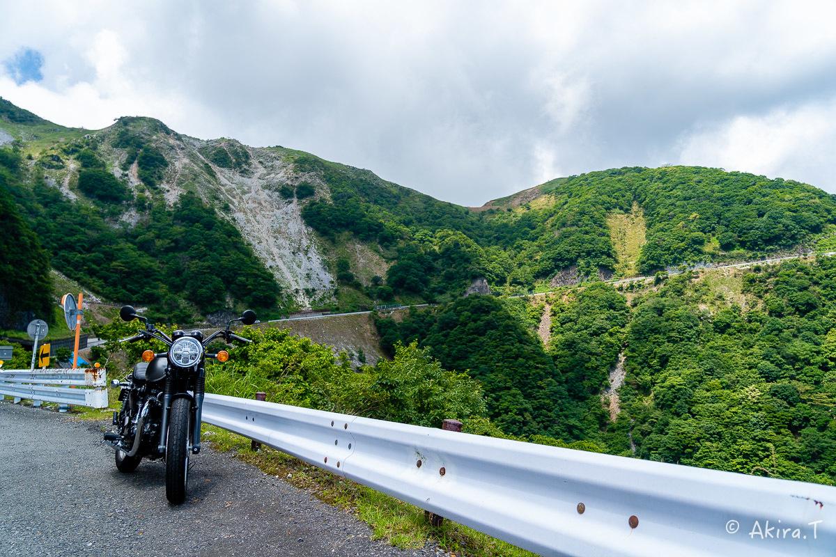 バイクは楽し!! KAWASAKI W800 STREET -24-_f0152550_22084448.jpg