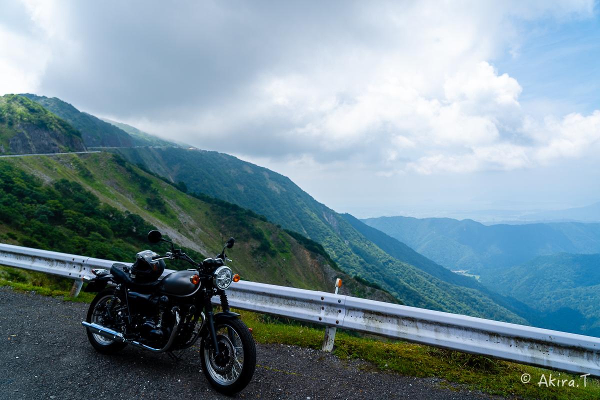バイクは楽し!! KAWASAKI W800 STREET -24-_f0152550_22085729.jpg