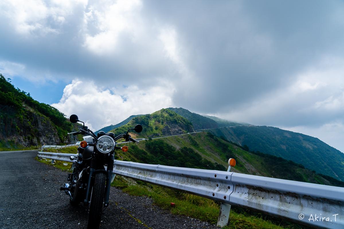 バイクは楽し!! KAWASAKI W800 STREET -24-_f0152550_22090536.jpg