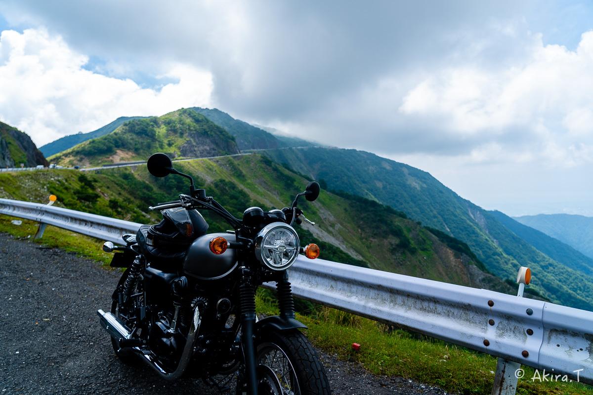 バイクは楽し!! KAWASAKI W800 STREET -24-_f0152550_22091336.jpg