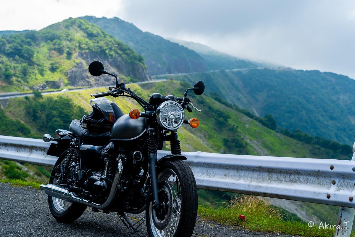 バイクは楽し!! KAWASAKI W800 STREET -24-_f0152550_22140658.jpg
