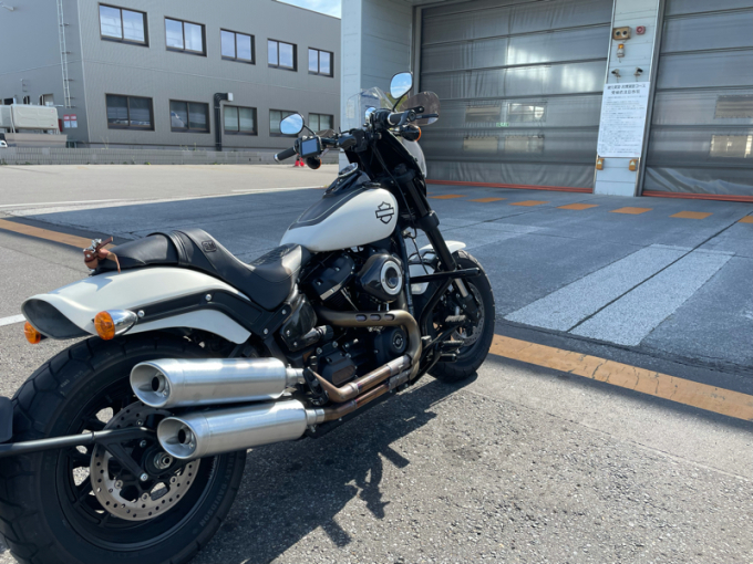 New Arrived !! ~ \'05 SUZUKI K50 ~_d0348774_11180124.jpg