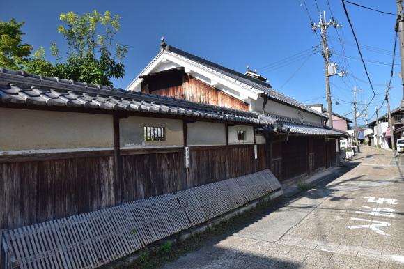 和歌山街道 高野口から紀伊長田を行く_e0164563_14290953.jpg