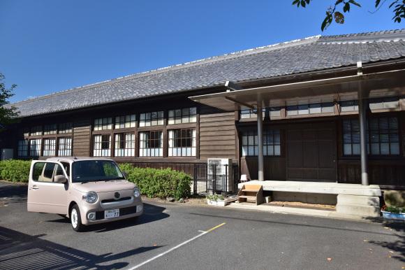 和歌山街道 高野口から紀伊長田を行く_e0164563_14291700.jpg