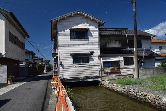 和歌山街道 高野口から紀伊長田を行く_e0164563_14300400.jpg